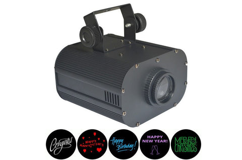 Effect Lights - Promobeam™ 30W LED Gobo Projector