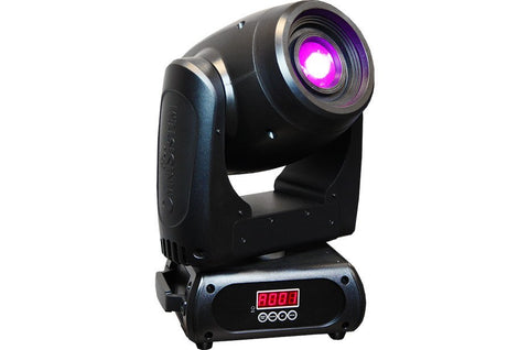 Moving Heads - OnyxPro 101™ 100W COB LED Moving Head