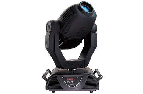 Moving Heads - PR Lighting® Solo 1200™ 1200W Philips® MSR Moving Head