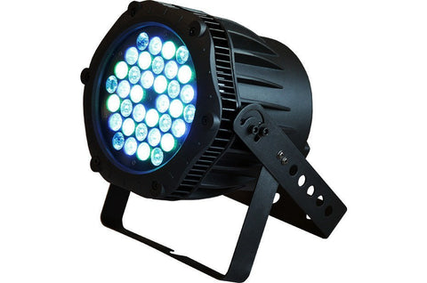 Par Cans - OS-3601 36W And 108W LED Par Can