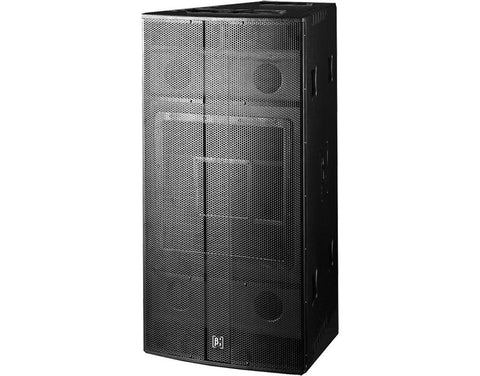 "Passive Loudspeakers - Beta 3® EH415/64 500W 15"" 3-Way Full Range Passive Loudspeaker"