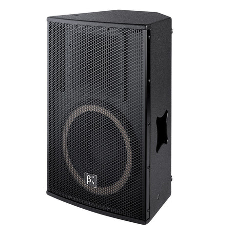 "Passive Loudspeakers - Beta 3® EJ212 250W 12"" 2-Way Full Range Passive Loudspeaker"