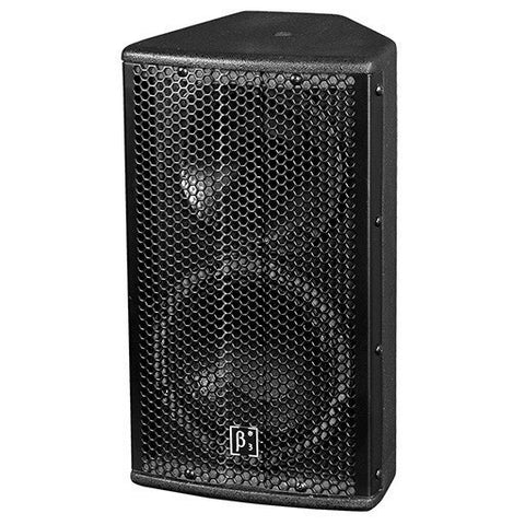 "Passive Loudspeakers - Beta 3® ES206 80W 6"" 2-Way Full Range Passive Loudspeaker"