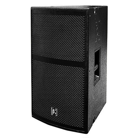 "Passive Loudspeakers - Beta 3® X15i 500W 15"" 2-Way Full Range Passive Loudspeaker"