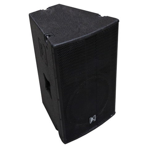 "Powered Loudspeakers - Beta 3® ES212a/85 400W 12"" 2-Way Full Range Powered Loudspeaker"