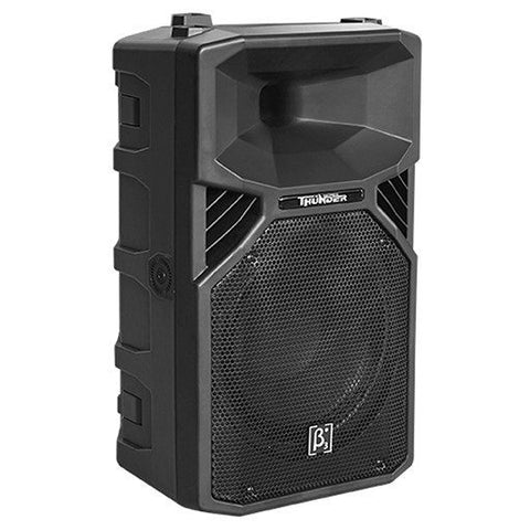 "Powered Loudspeakers - Beta 3® T10A 450W 10"" 2-Way Full Range Powered Loudspeaker"
