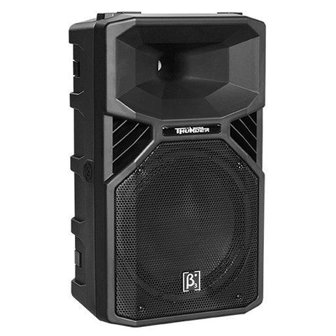 "Powered Loudspeakers - Beta 3® T12A 1100W 12"" 2-Way Full Range Powered Loudspeaker"