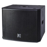 "Powered Subwoofers - Beta 3® MU12Ba 300W 12"" Powered Subwoofer"