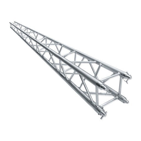 Truss Segments & Corners - Straight Square Truss Segments 0.5m To 3m