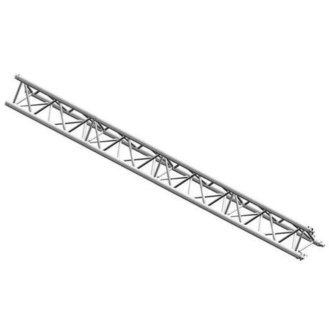 Truss Segments & Corners - Straight Triangle Truss Segments 0.5 To 3 M