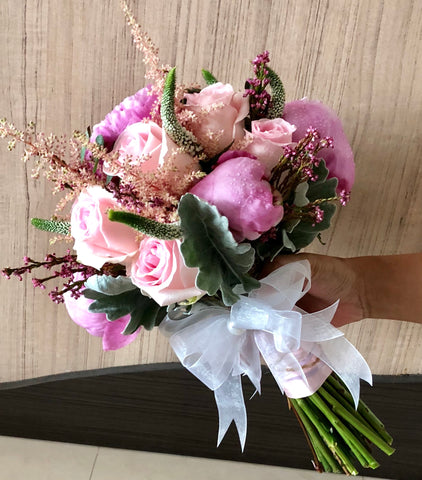 Bridal Bouquet BB821
