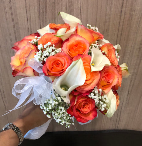 Bridal Bouquet BB813