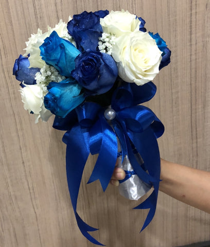 Cheap Bridal Bouquet Singapore | Wedding hand Bouquet