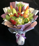 Organic Fruit n Vegetables bouquet Singapore