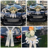 Bridal Car Decor WD532