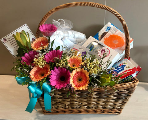 Mum & Baby Gifts Hampers