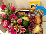Well Wishes Basket WW411