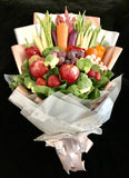 Fruit and Vegetables Bouquet