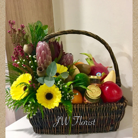 Well wishes Basket | Get Well Soon Gift Basket