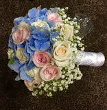 Bridal Hand Bouquet BB813