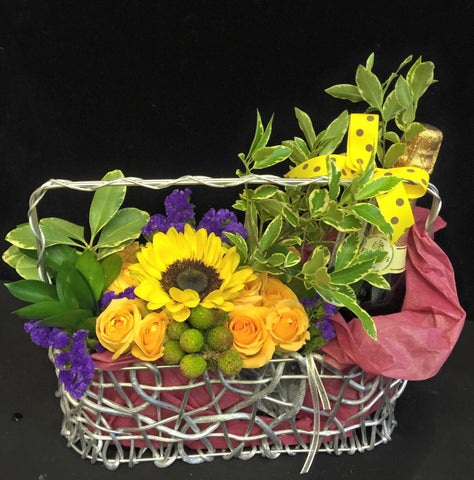 Gift Flower Box GB203