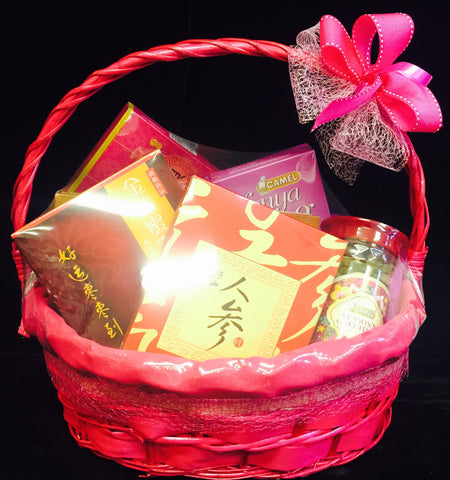 Hampers CNY107
