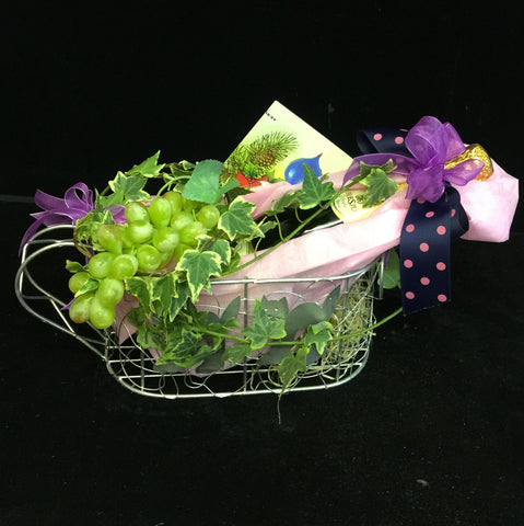 Gift Flower Box GB202