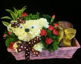 Gift Flower Box GB218
