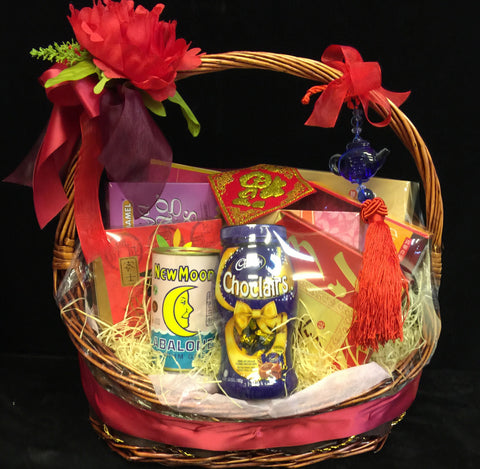 Hampers CNY105