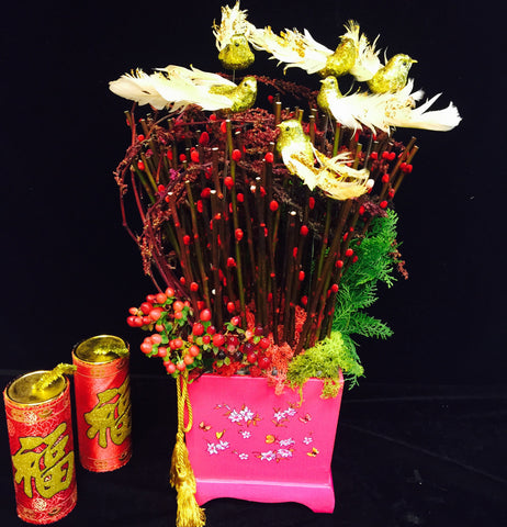 Table Arrangement CNY103