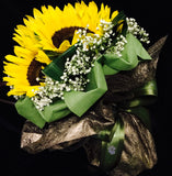 Sunflower Hand Bouquet HB615