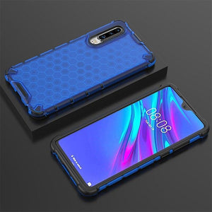 Coque solide Haute Protection pour Huawei
