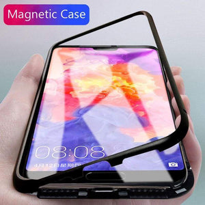 Coque a Adsorption Magnétique Super Résistante Pour Huawei Mate10 & Honor10 - Fitted Cases