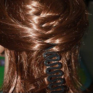 Magic Twist de Cheveux Livraison Gratuite - Machines à tresses