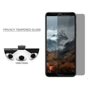 Verre Protecteur Anti-espion Pour Huawei - Fitted Cases