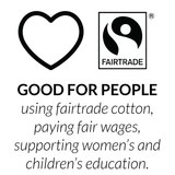 organic fairtade cotton