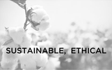 sustainable bed linen