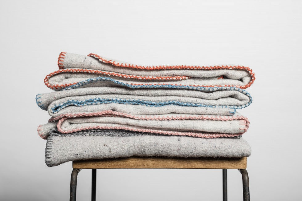 sustainable homes seljak blankets