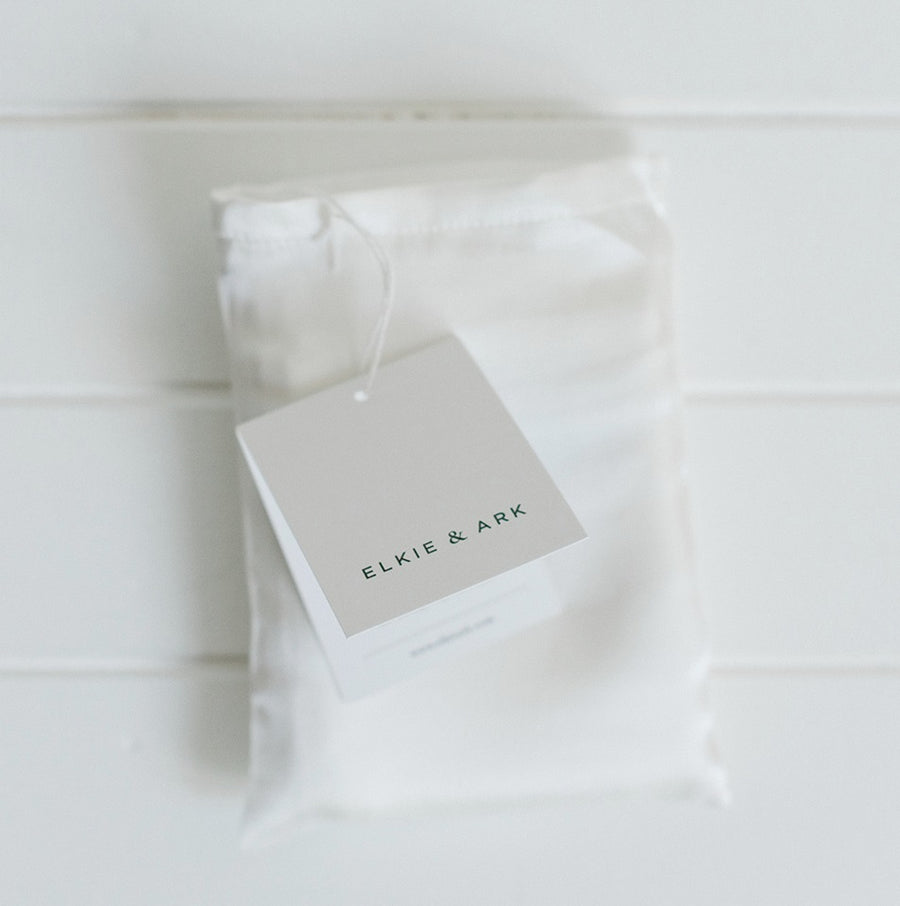 Pure Peace Silk Pillowcase