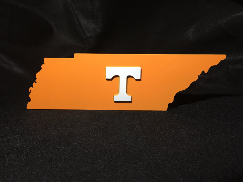 Tennessee Hitch Covers