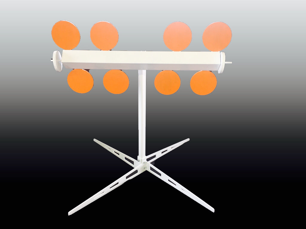 Spinning Plate Rack