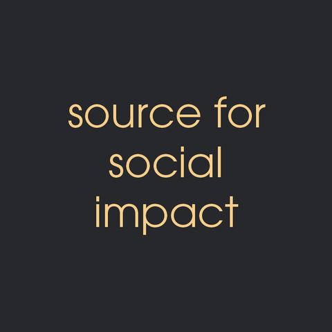 source for social impact