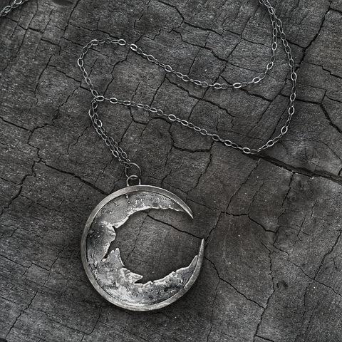 Prophecy Necklace