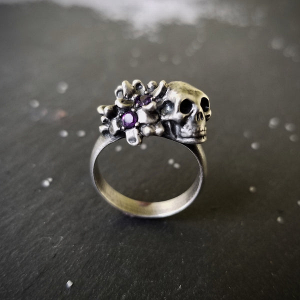 My Death ring