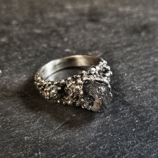 Peak Ring - size 7