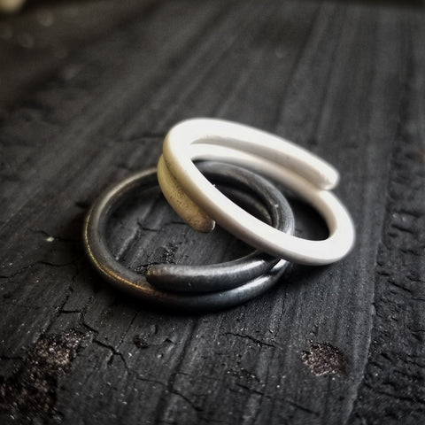 The Tinne Ring Set