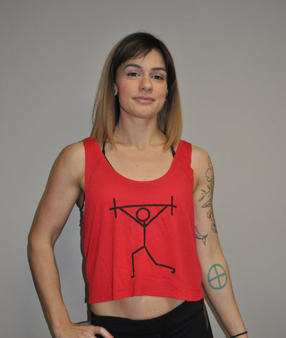 **NEW** JerkStix Red Crop
