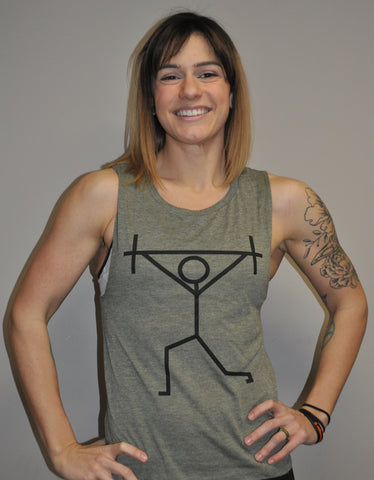 **NEW** JerkStix Muscle Tee