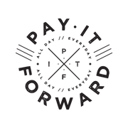 Pay it Forward Gear