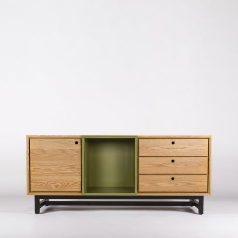 Australian Made Gero ETU by Dellis Furniture